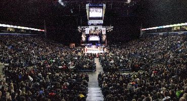 KING OF KINGS announces schedule for 2014, autumn