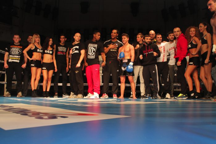 KOK WORLD SERIES 2014 IN CYPRUS