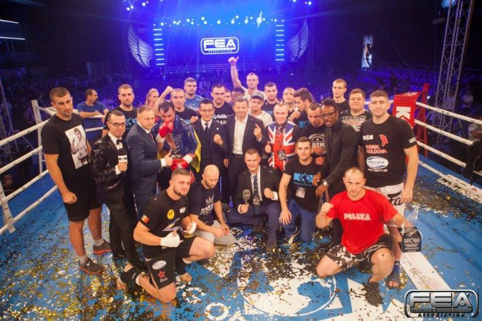 KOK WORLD GP 2015 IN MOLDOVA  – HEAVYWEIGHT TOURNAMENT