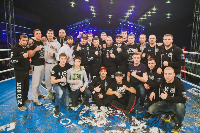 KOK WORLD GP 2015 IN MOLDOVA  RESULTS