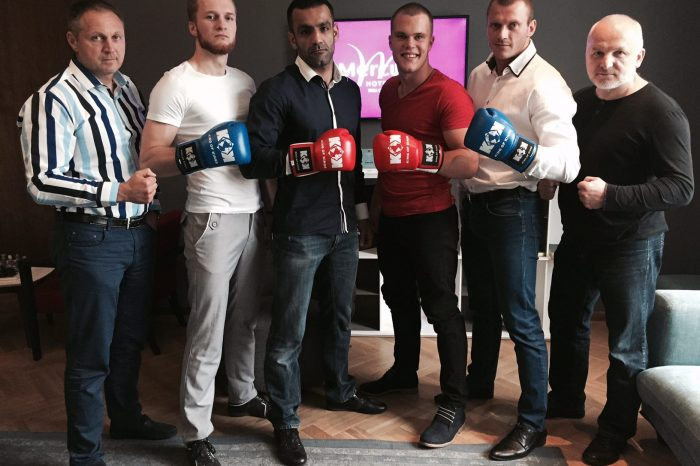 Who will be King of Kings in Riga?