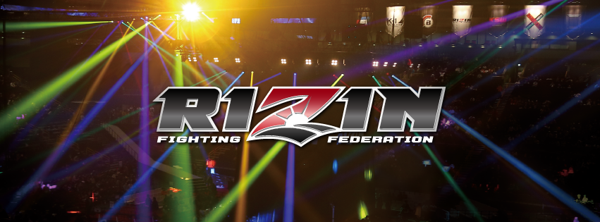 2017 in Rizin Fighting Federation