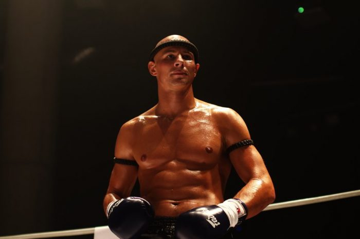 """Sigitas Gaizauskas, returning to the ring after a serious trauma: """"It will be hard, but I'm ready"""""""