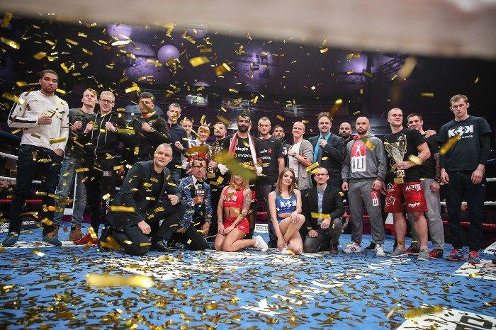 KOK'54 WORLG GP IN RIGA 24.02.2018 PHOTO ALBUM