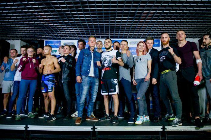 MMA'74 PRESS CONFERENCE