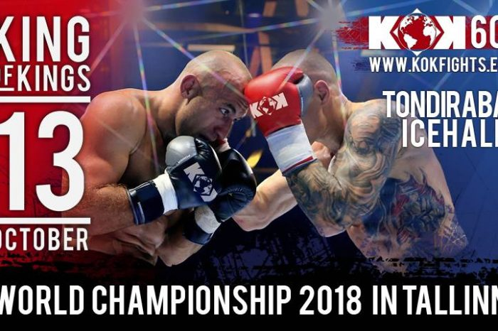 KOK World Series Results
