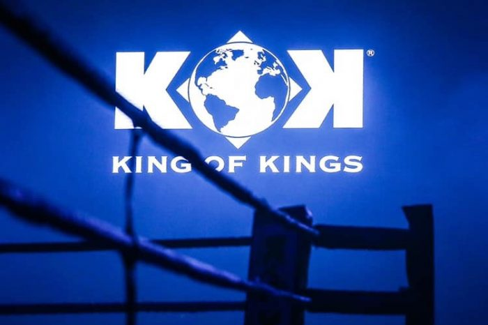 KOK World Series in Turkey RESULTS 02.03.2019