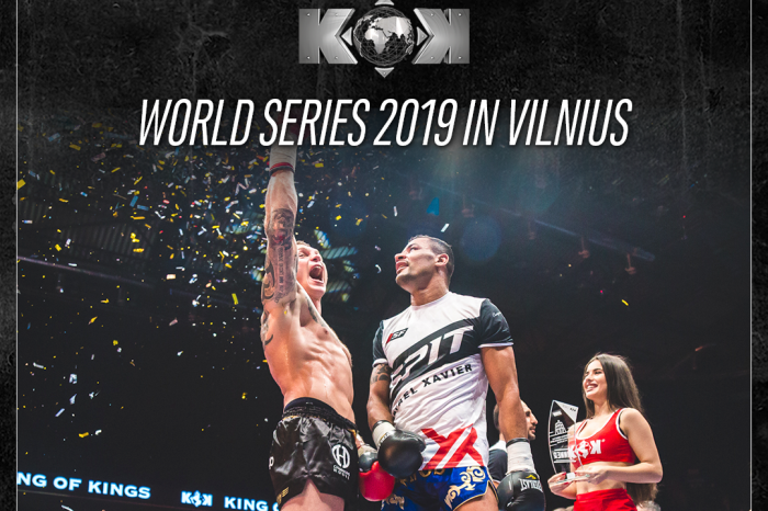KOK 69: Fight Card and Viewing Information