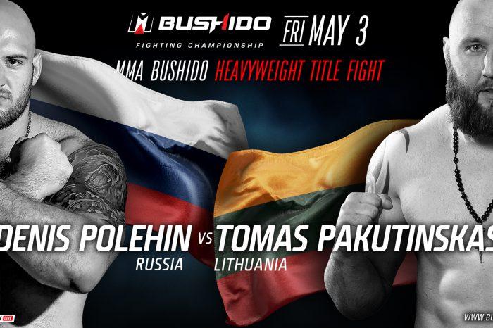 T. Pakutinskas – I will be better than my rival