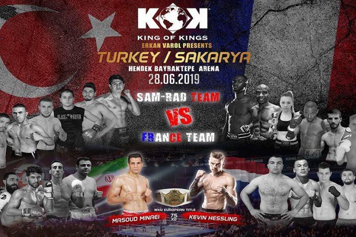 KOK'74 in Turkey 28.06.2019 !