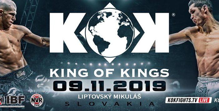 KOK'79 in Slovakia 09.11.2019 !