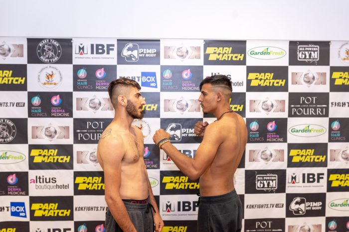 KOK in Cyprus 2019 Press Conference !