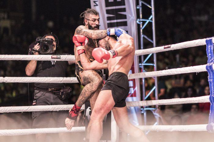 KOK fights in Turkey