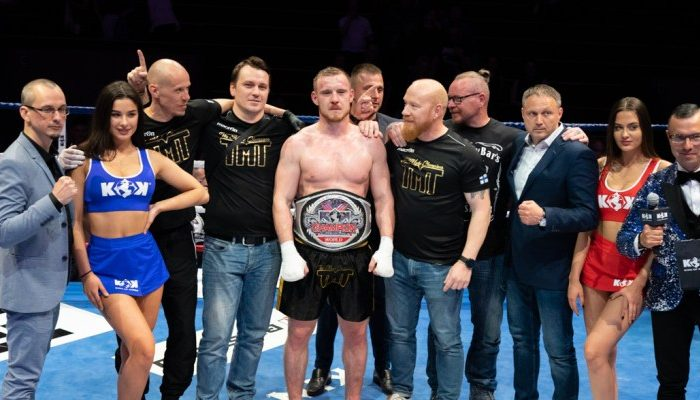 """Daniel Forsberg: """"It's Going to be a Hard Fight in Riga!"""""""