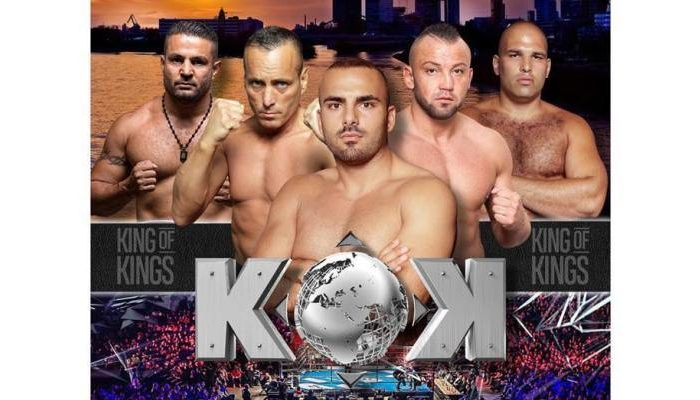 KOK World Series 2019 in Germany: Fight Card and Viewing Information