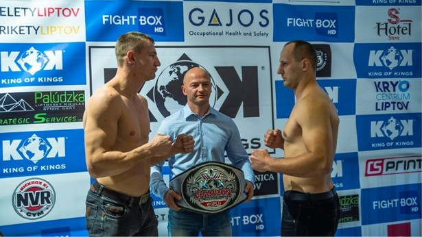 The Resurrection of the KOK Heavyweight Division