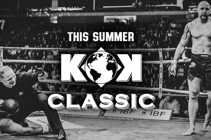 KOK Classic Official for June