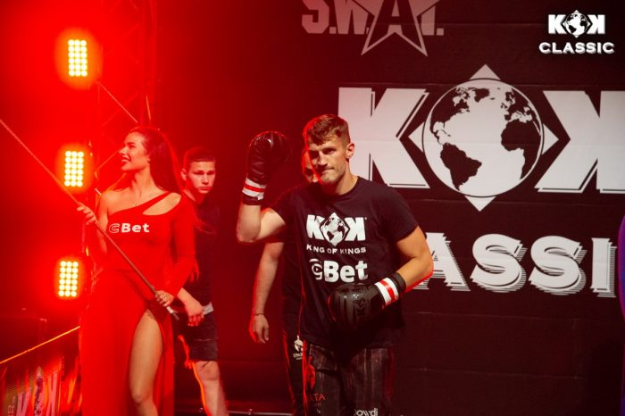 Moments from KOK Classic 27.06.2020