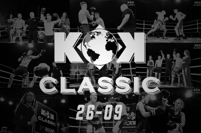 Young Stars in Action at KOK Classic 3