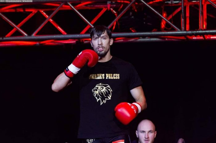Top Contender Pelcis Calls Out KOK Champion Viksraitis