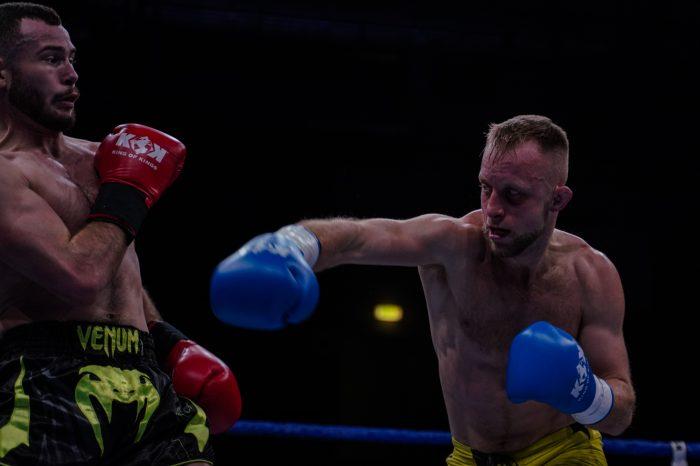 KOK Classic 4: Pultarazinskas Wins Title