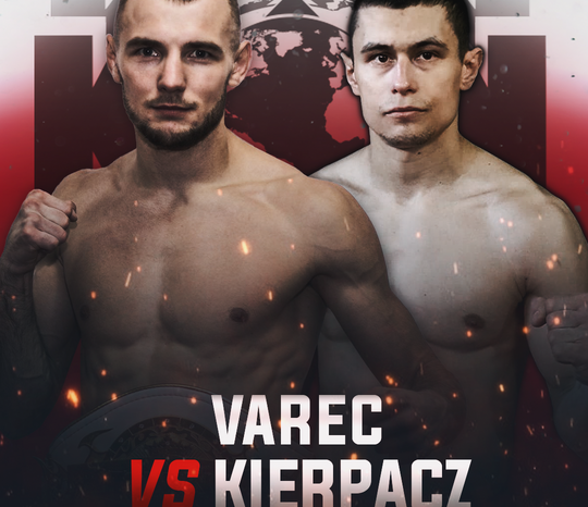 KOK announces another TOP LEVEL super fight