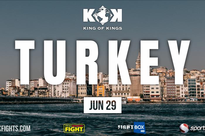 KOK'90 in Turkey