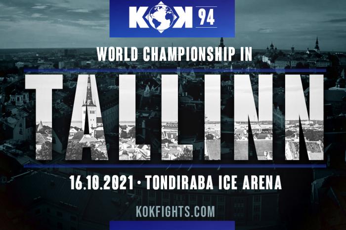 KOK'94 in Tallinn